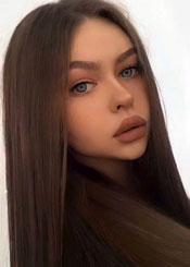 Kristina, (20), eine ukrainische Frau