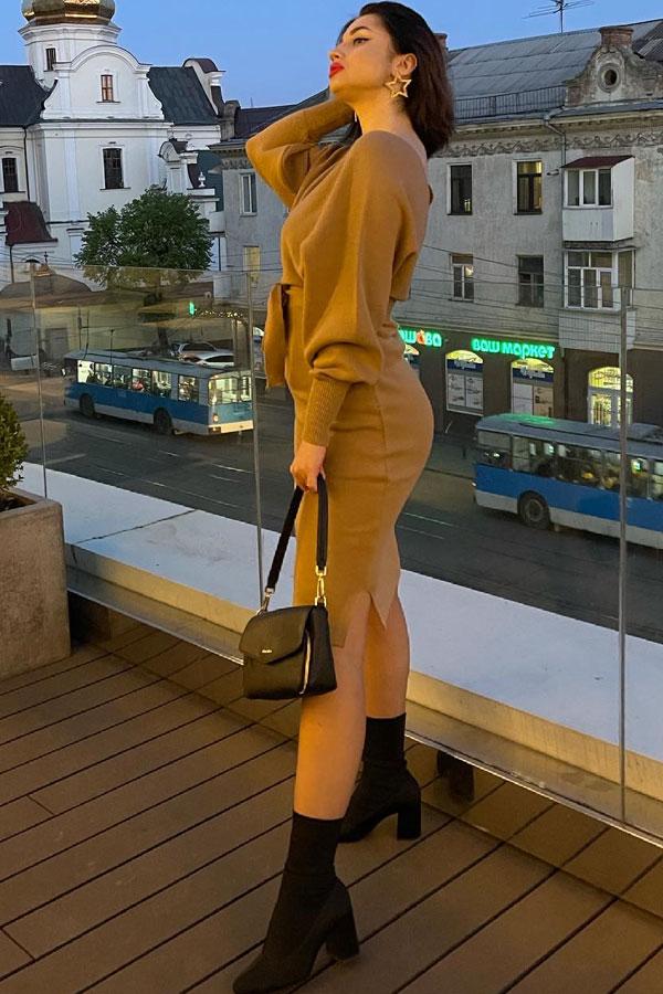 Ukrainische Frauen Partnervermittlung Lera eine hübsche ukrainische Frau, Foto (2)