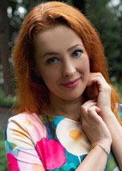 Marina, (39), eine ukrainische Frau