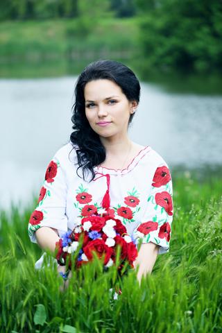 Ukrainische Frauen heiraten und glücklich sein, Dem Glück