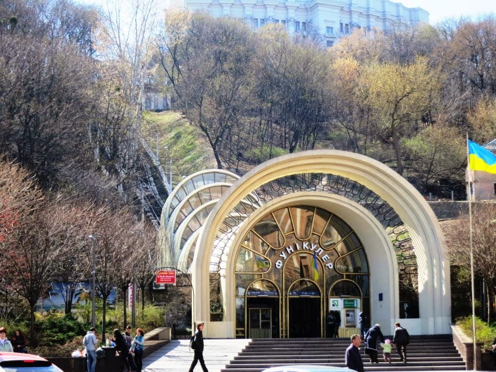 Standseilbahn-in-Kiev