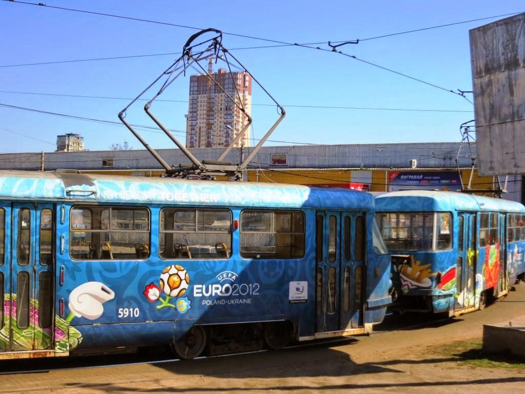 Strassenbahn-Kiev-Euro_2012