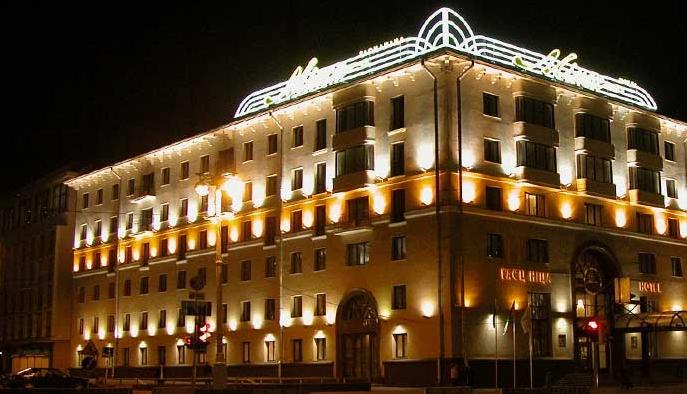hotel-minsk