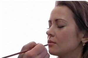 ukrainische-frauen-makeup